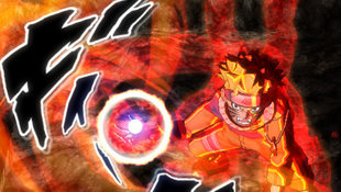 Naruto: Ultimate Ninja 3 Screenshot 3