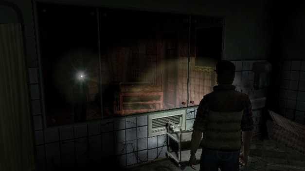 Silent Hill: Origins Screenshot 4