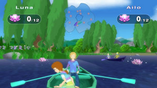 Falling Stars Screenshot 3