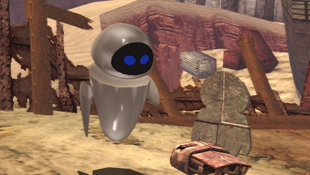 WALL-E Screenshot 11