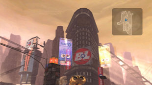 WALL-E Screenshot 3