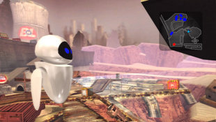 WALL-E Screenshot 9