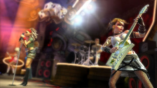 Guitar Hero®: Aerosmith Screenshot 3