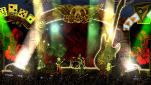 Guitar Hero®: Aerosmith Screenshot 5