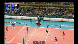 Women's Volleyball Championship Screenshot 3