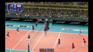 Women's Volleyball Championship Screenshot 6