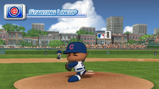 MLB® Power Pros 2008 Screenshot 5