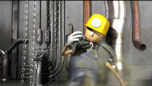 CID The Dummy Screenshot 2
