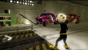 CID The Dummy Screenshot 3