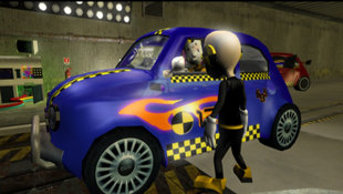 CID The Dummy Screenshot 5