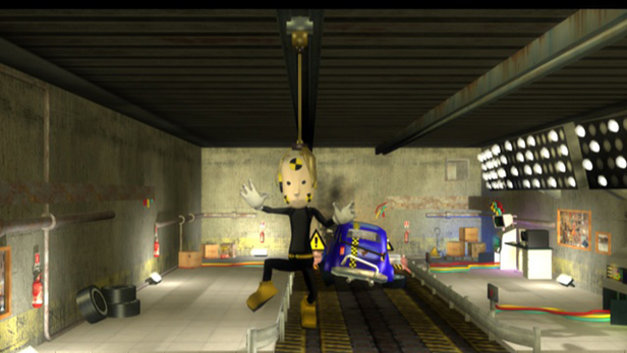 CID The Dummy Screenshot 10