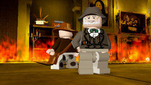 LEGO® Indiana Jones™: The Original Adventures Screenshot 11
