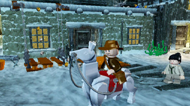 LEGO® Indiana Jones™: The Original Adventures Screenshot 7