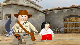 LEGO® Indiana Jones™: The Original Adventures Screenshot 8