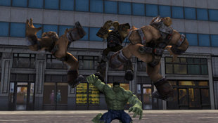 The Incredible Hulk™ Screenshot 6