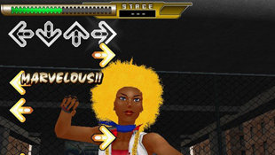 Dance Dance Revolution X Screenshot 8