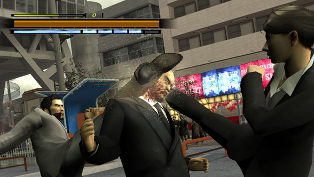 Yakuza 2 Screenshot 4