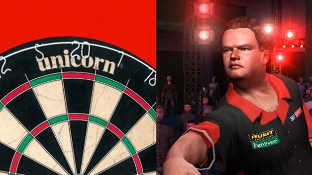 PDC World Championship Darts 2008 Screenshot 1