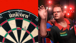 PDC World Championship Darts 2008 Screenshot 2