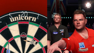 PDC World Championship Darts 2008 Screenshot 5