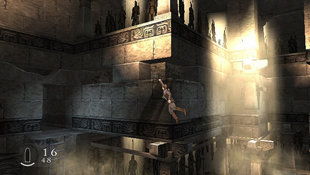 The Mummy: Tomb of the Dragon Emperor Screenshot 3