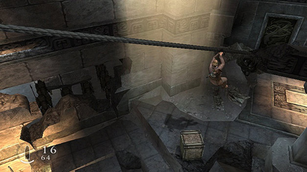 The Mummy: Tomb of the Dragon Emperor Screenshot 4