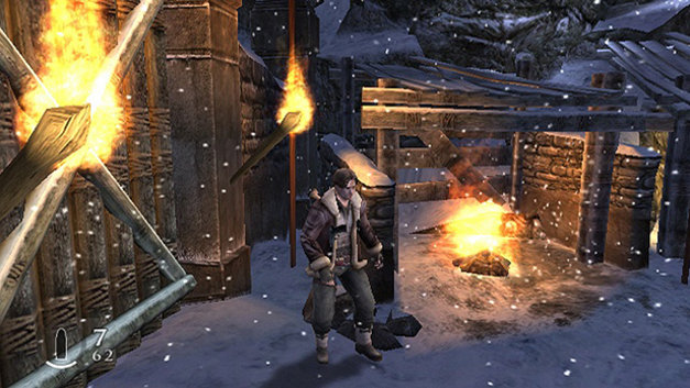 The Mummy: Tomb of the Dragon Emperor Screenshot 7