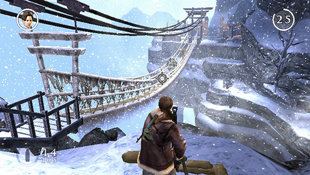 The Mummy: Tomb of the Dragon Emperor Screenshot 8