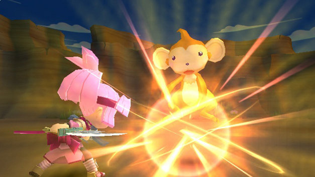 Dokapon Kingdom Screenshot 1