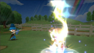 Dokapon Kingdom Screenshot 5