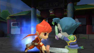 Dokapon Kingdom Screenshot 6
