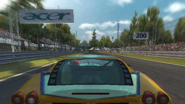 Ferrari Challenge Screenshot 4