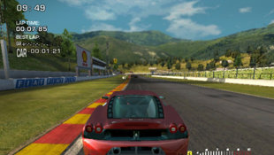 Ferrari Challenge Screenshot 5