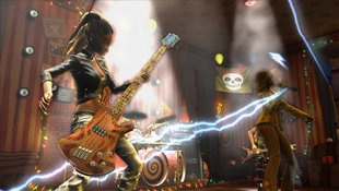 Guitar Hero® World Tour Screenshot 3