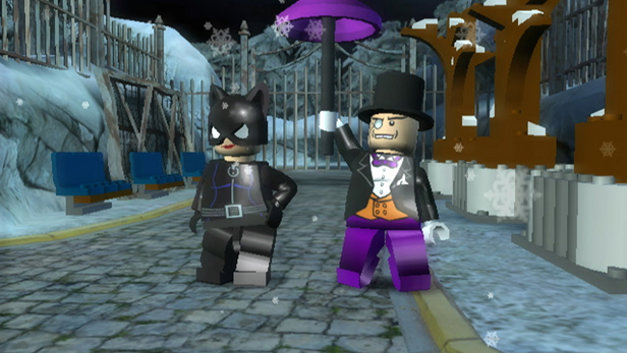 LEGO® Batman™ Screenshot 4