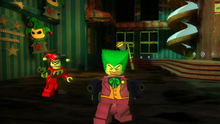 LEGO® Batman™ Screenshot 5