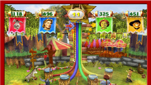 Shrek's Carnival Craze Screenshot 3