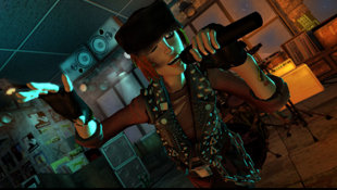 Rock Band™ 2 Screenshot 2