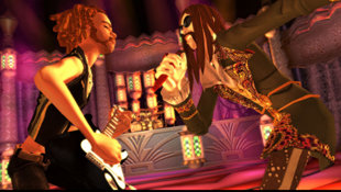 Rock Band™ 2 Screenshot 3