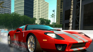 Need for Speed Undercover Screenshot 3