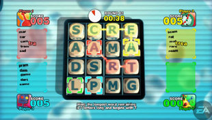 Hasbro Family Game Night Screenshot 3