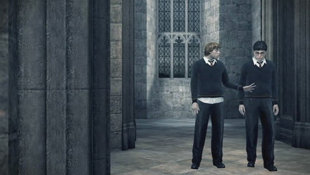 Harry Potter and the Half-Blood Prince Screenshot 5