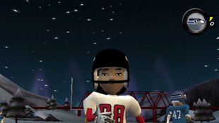 Backyard Football 2009 Screenshot 6