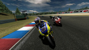 MotoGP 08 Screenshot 3