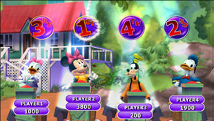Disney TH!NK Fast Screenshot 2