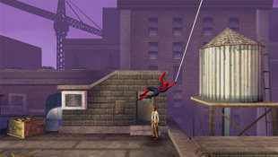 Spider-Man™:  Web of Shadows