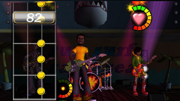 PopStar Guitar Screenshot 1