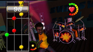 PopStar Guitar Screenshot 3
