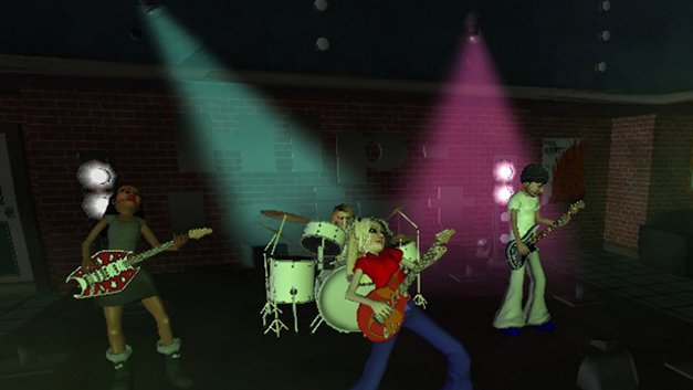 PopStar Guitar Screenshot 4