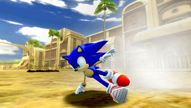 Sonic Unleashed™ Screenshot 7